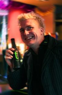 Nigel Tarn