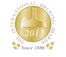 International Brewing Awards 2013
