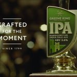 Greene King IPA celebrates the craft of cask in multi-million pound investment