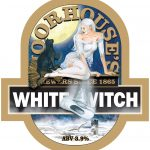 Moorhouse's Rolls Out White Witch To Welcome Spring