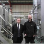 OAKHAM ALES APPOINTS NEW OPERATIONS MANAGER AND ANNOUNCES INTERNAL PROMOTION