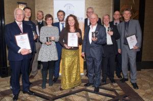 BGBW 2014 award winners