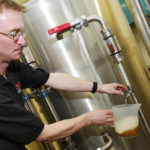 Brains Launches Craft Brewery