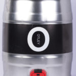Otley mini Keg makes the perfect Father's Day gift
