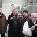 World's 8th Trappist Beer:   Gregorius