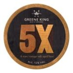 Rare 5X ale to make debut appearance at Great British Beer Festival