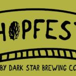 For the love of hops – HopFest Sept 28 – 30th