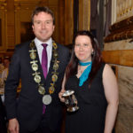 All Party Beer Group honours Beer Academy Sommelier
