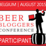EUROPEAN BEER BLOGGERS CONFERENCE HEADING TO BRUSSELS, BELGIUM IN 2015 – SPECIAL PRICING FOR MEMBERS OF THE BRITISH GUILD OF BEER WRITERS