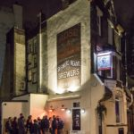 NEW LOOK FOR HISTORIC LONDON PUB