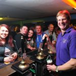 Celtic Beer Festival raises a record £25,700 for charity taking brewery trust's total to half a million pounds