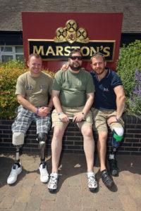 Pete, Simon & Dan_Marston's sign portrait