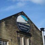 SaltaireXS – new brand of specialist beers launched