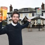 KEEPING IT IN THE FAMILY: SHIPPONS INN SON JOINS THE INN AT NESS