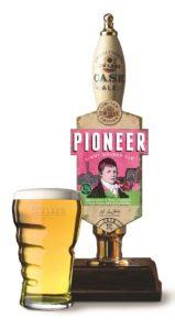 JW Lees' Pioneer