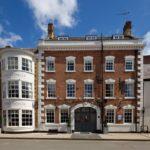 Brakspear reopens Cotswolds pub