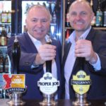 Brewery forecasts increased Tribute sales as northern drinkers savour the taste of Cornwall