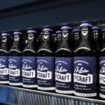 "A new spin on ""craft"" beer: Airbräu, world's only brewery-in-an-airport, presents ""AirCraft"""