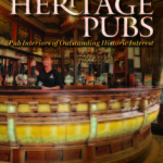 Discover the treasures of Britain's Best Real Heritage Pubs
