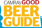 CAMRA'S BEST-SELLING GOOD BEER GUIDE LAUNCH – STORY ANGLES AND INTERVIEW/PHOTO OPPORTUNITIES WITH GOOD BEER GUIDE EDITOR ROGER PROTZ