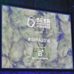 Winners announced at Beer Marketing Awards 2016