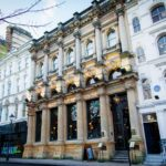 The Old Joint Stock named top pub in Birmingham
