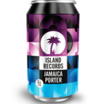 """Island Records launches Jamaica Porter their new  """"Island Sundowner""""  –  Launching 13th September 2016"""