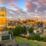 Edinburgh brewers team up for women's beer event