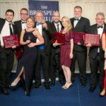 Brakspear rewards its top tenants