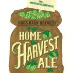 Home Harvest Ale is a Triple Hopped Treat