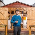 Raindrops on Roses – the winner of the Great British Home Brew Challenge 2016