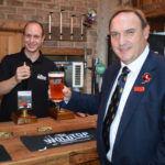 Wolds brewery to launch special beer for the Poppy Appeal