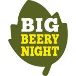 Big Beery Night – Friday 11 November 2016 –   In aid of Macmillan Cancer Care
