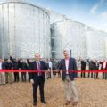 Four New Silos in Joint Venture by Fengrain and Crisp Malting