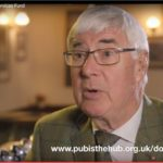 Pub is The Hub appeals for donations for Community Services Fund