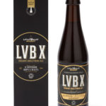 Little Valley Brewery strengthens Booths listing with limited edition LVB X