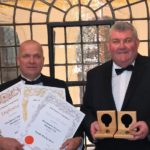 Moorhouse's hat-trick success at national beer contest
