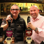 "DARTMOOR BREWERY HITS THE ""MARQUE"""