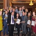 Guild of Beer Writers recognises talent with annual awards