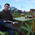 Ben Richards is Growing Beer in partnership with There's A Beer For That