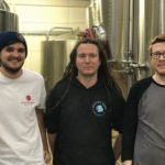 Electric Bear adds new spark with appointment of head brewer