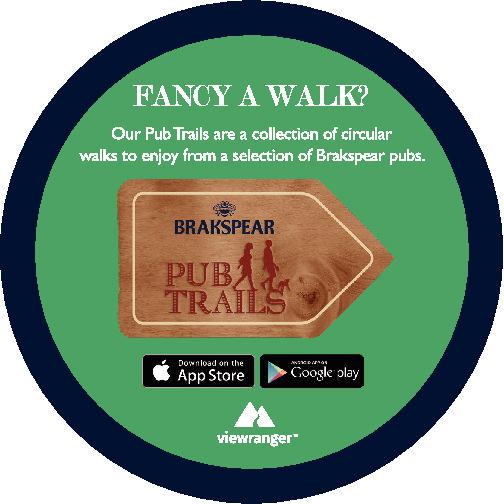 Brakspear adds app-eal to Pub Trails | The British Guild of